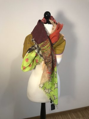 Alexandra Neckerchief multicolored