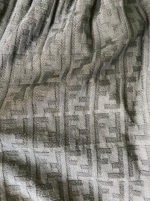 100% Original Fendi Monogram Kleid Tunika Rock FF 1100€
