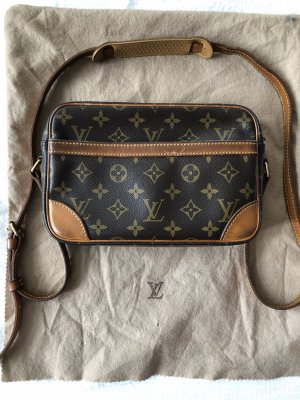 100% Original Louis Vuitton Crossbody Vintage