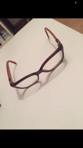 100% originale Gucci Brille für Damen
