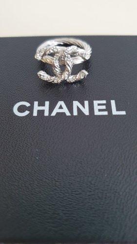 100% originaler  Chanel Ring   mit original Verpackung