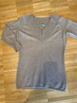 100 Prozent Cashmere Pullover von Matilde