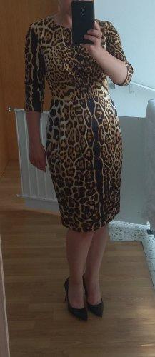 100 Prozent Seide Kleid von Yves Saint Laurent