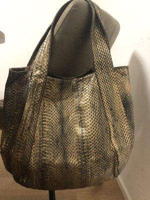 Beirn Bag Bolsa Hobo marrón grisáceo