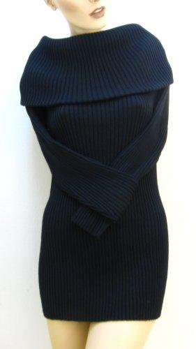 Madeleine Wool Sweater black new wool
