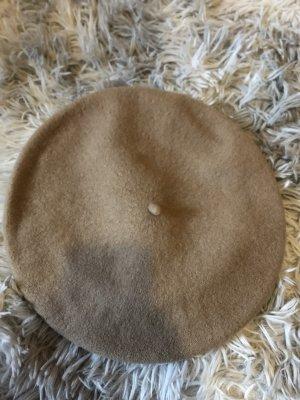 100% Wolle Barett Baskenmützen
