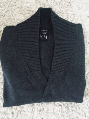 100% Wool Pullover