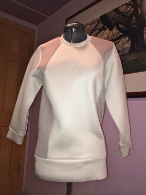1000 € Marc Jacobs Pulli Hoody Pullover Designer Sweetshirt Shirt Seide Cashmere