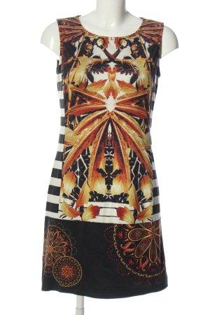 101 Idees Sukienka mini Łączone wzory W stylu casual