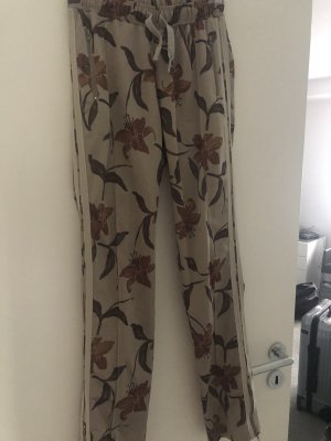10 Days Jeggings brown-cream