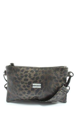 10Days Mini sac motif léopard style décontracté