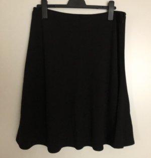 1.2.3 Paris Midi-rok zwart