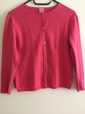158-164 Weste mit Knöpfen Zara pink