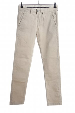 17&co Chinos natural white casual look
