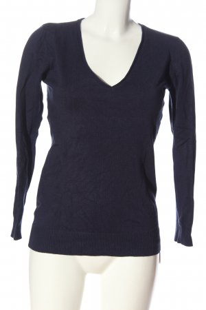 17&co Fine Knit Jumper lilac casual look