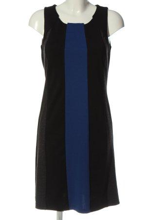 17&co Manteljurk zwart-blauw zakelijke stijl