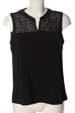 17&co Slip-over Blouse black casual look