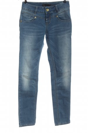 17&co Stretch jeans blauw casual uitstraling