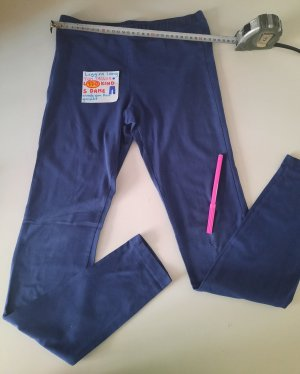 170 S Leggings Tom Tailor blau