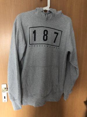 187 Kapuzenpullover