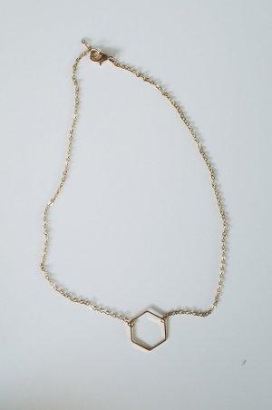 handmade Catena d'oro oro