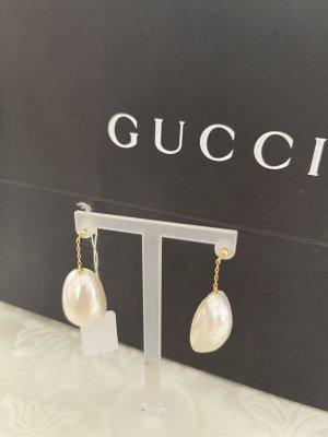 18k japan gold + fresh water pearls