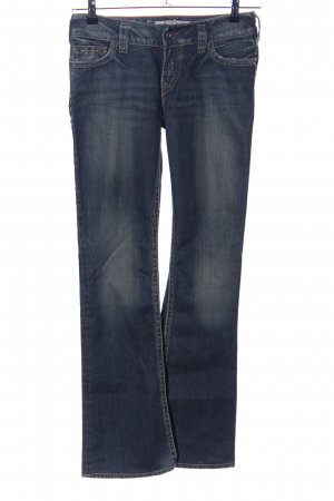 1921 Boot Cut Jeans blau Casual-Look