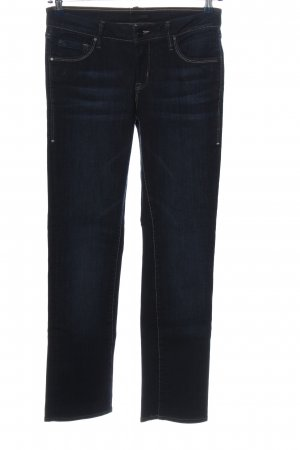 1921 Low Rise jeans blauw casual uitstraling