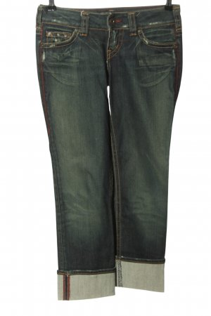 1921 Low Rise Jeans blue casual look