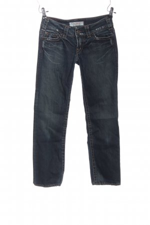 1921 Straight-Leg Jeans blau Casual-Look