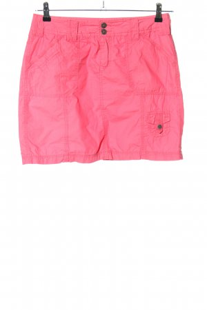 1982 Cargo Skirt pink casual look