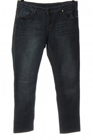 1982 Low Rise Jeans blue casual look