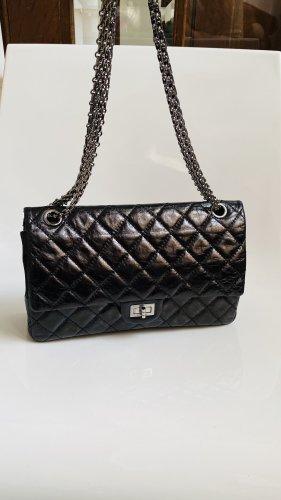 """2.55 Reissue /alle erste Coco Chanel Tasche selbst-Flap Bag rechteckiger Verschluss, der """"Madmoiselle Lock"""""""