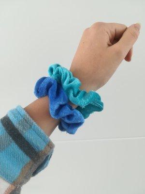 keine Marke Nastro per capelli azzurro-blu