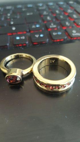 2 Dyrberg /Kern Ringe