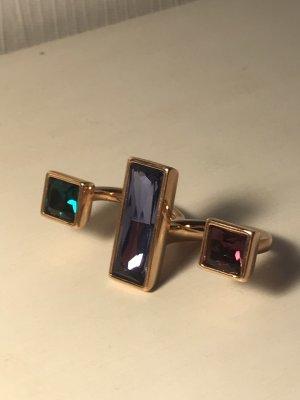 2-Fach Ring