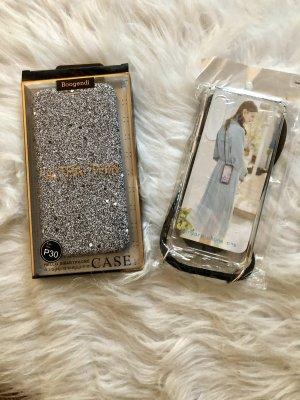2 Handy Taschen für Huawei P30
