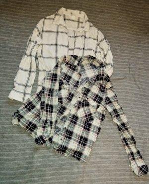 2 Hemden von H&m gr. 36