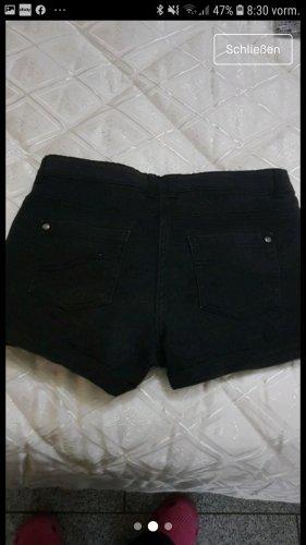 2 jeans Short gr 36