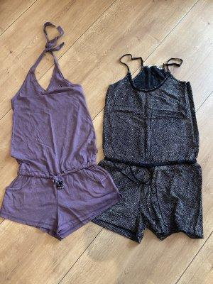 2 jumpsuit