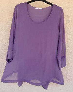 Emilia Lay Tunique violet