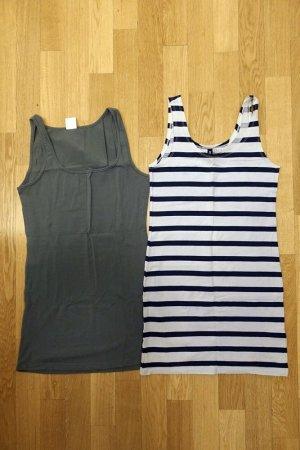 2 Longtops Vero Moda und H&M