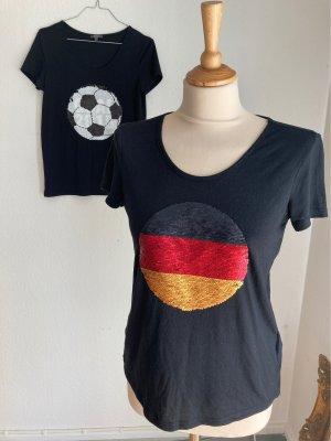 Montego T-shirt multicolore