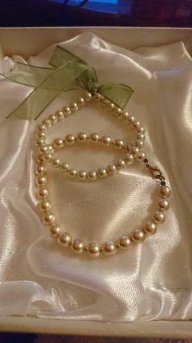 2 Stück Perlen Armband
