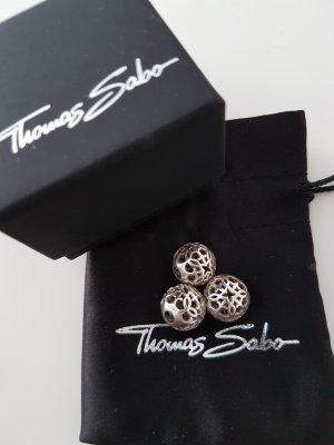 2 Stück Thomas Sabo Karma Beads K0052-001-12