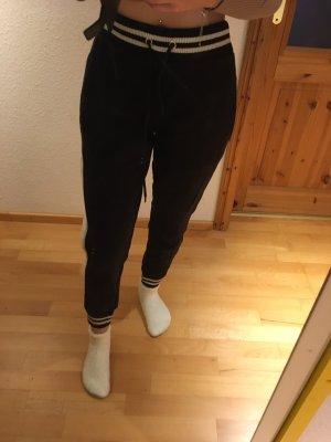 Bohoo Twin Set tipo suéter black