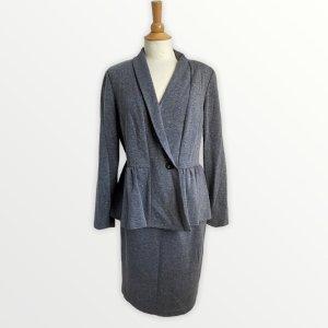 Elegance Butik Tailleur grigio