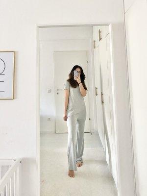 Leisure suit light grey
