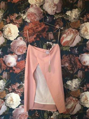Kling High Waist Skirt multicolored