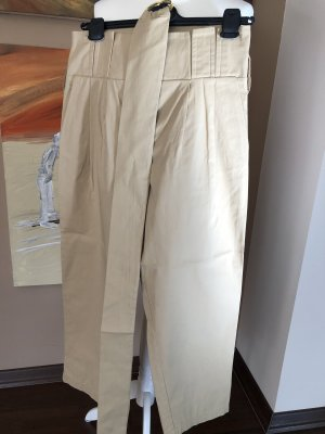 2 unterschiedliche Hosen, feste Baumwolle